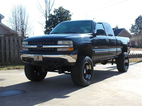 1999 Chevrolet Silverado $9,000 100256576 Custom Lifted Truck Classifieds Lifted Truck Sales