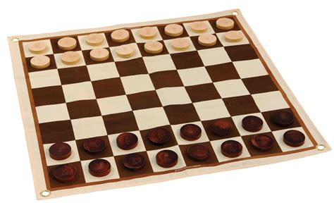 giant chess draughts outdoor game set