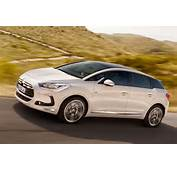 Citroen DS5 2011 Pictures Images 9 Of 24