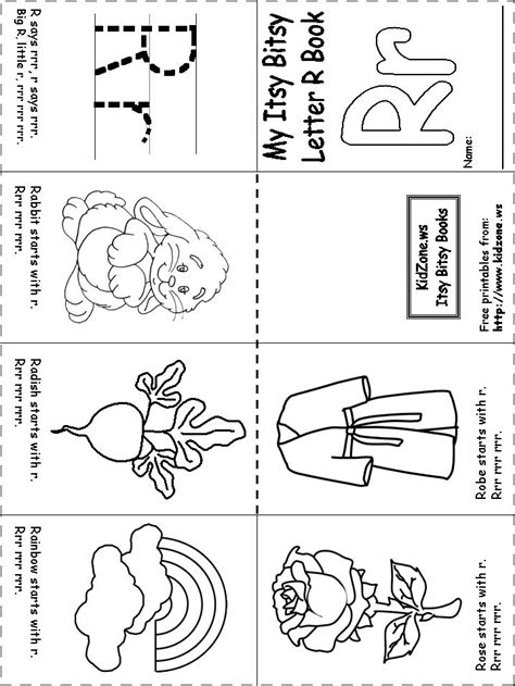 rr pattern words 54 best images about preschool letter r ideas on