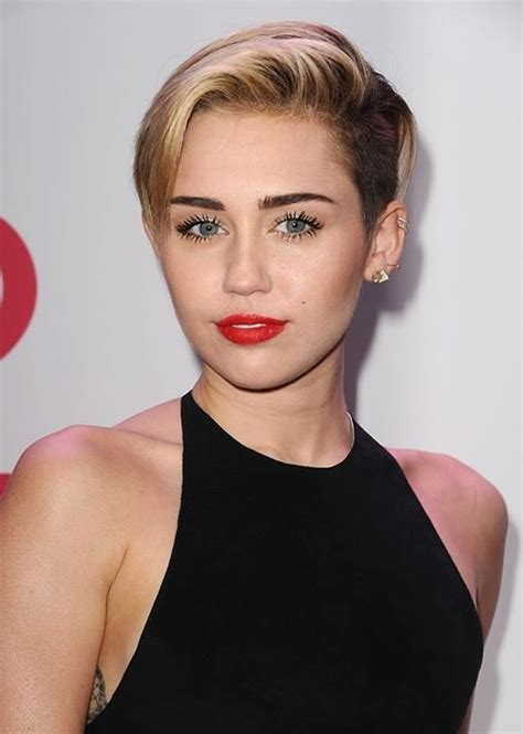miley cyrus short hair wig 25 best ideas about miley cyrus hairstyles on pinterest