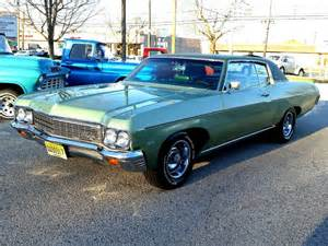 1970 Chevrolet For Sale 1970 Chevrolet Impala Top For Sale Autabuy