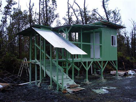 house in hawaiian micro mini hawaiian style house