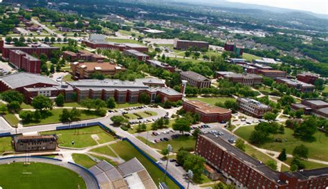 Tennessee Tech Mba by Visit Us