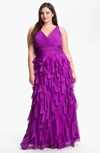 Maxi Dress Dalia Purple Belt Citra 13 best plus size gowns images on wedding