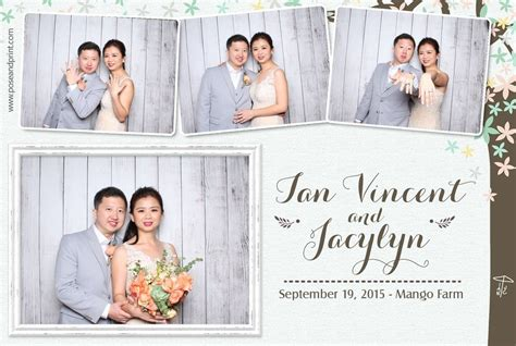 wedding photo templates photobooth pose and print photobooth philippines