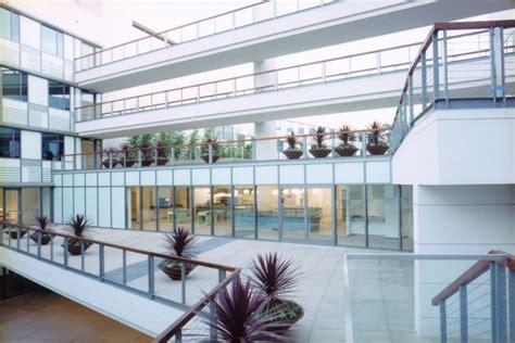 rand corporate headquarters turner construction company