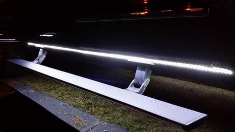 led running board lights custom ford f150 led lights f150leds com f150 led