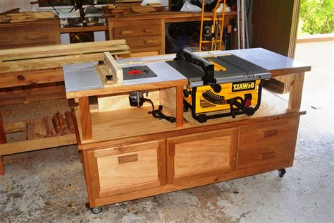 table saw bench plans router table plans router tables