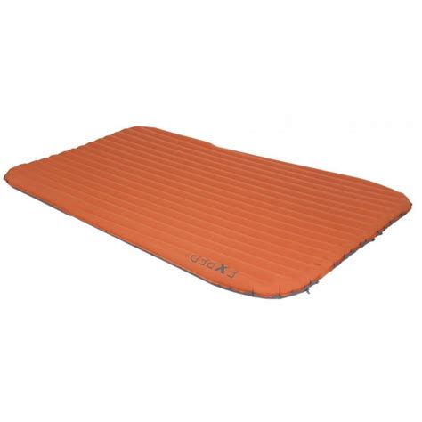 Exped Mattress by Exped Synmat Duo Sleeping Pad Orange Austinkayak