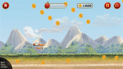 Planes Rescue The Storybook planes rescue for android free