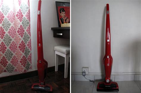 Vacuum Cleaner Electrolux Di Malaysia product review electrolux ergorapido vacuum cleaner