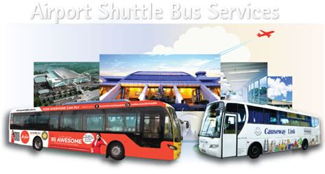 guide to airport service and amenities and terminal maps guide how to get to senai johor airport from singapore 5