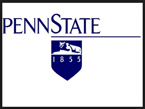 Penn State Mba Ranking Us News by Penn State Offers International Student