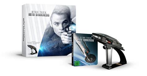 3d 2d Trek Beyond Steelbook 2 Disc trek hd tag archiv trek into darknessstar