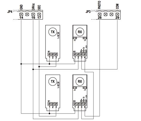 photocell wiring diagrams 3 wire photocell wiring diagram