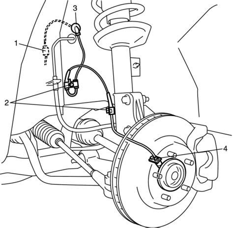 repair anti lock braking 2011 suzuki grand vitara lane departure warning repair guides anti lock brake system wheel speed sensors autozone com