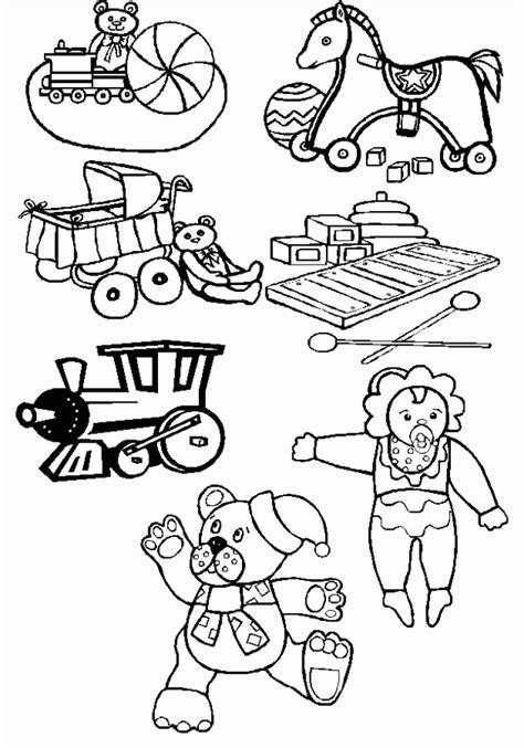 dibujos infantiles juguetes dibujos de juguetes para pintar de doctora juguetes