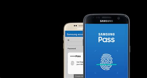 samsung pass apps samsung uk