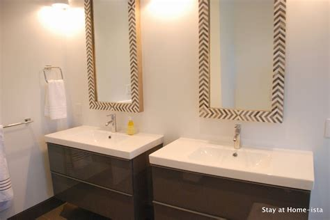 ikea master bathroom stay at home ista master bathroom and closet modern vacation house