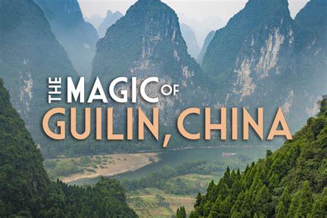 The Magic of Guilin, China (PHOTOS) Global Girl Travels
