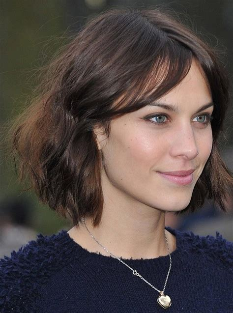 Demi Bob Hairstyles | chic demi bob hairstyles pretty designs