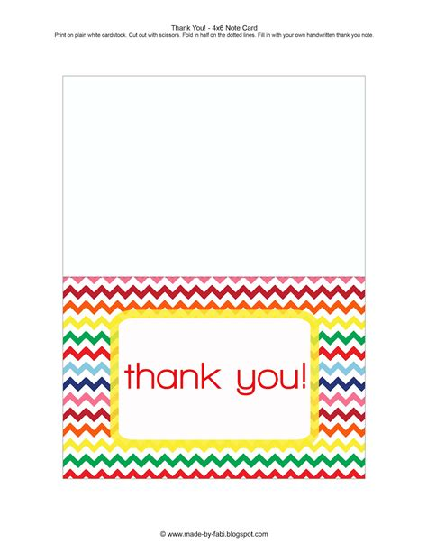 free printable thank you cards templates ideas anouk invitations
