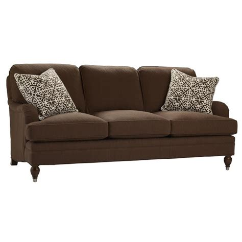 highland house sofa highland house 4204 79 hh upholstery bradford sofa