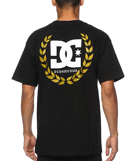 Shirt Place 1 dc 1st place t shirt zumiez