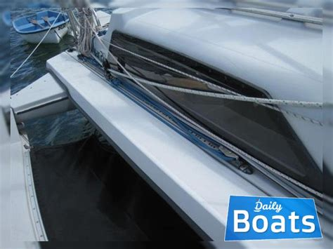 matthew smith performance boat brokerage performance cruising telstar for sale daily boats buy