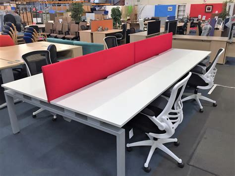 used bench used bench desks new used office furniture glasgow