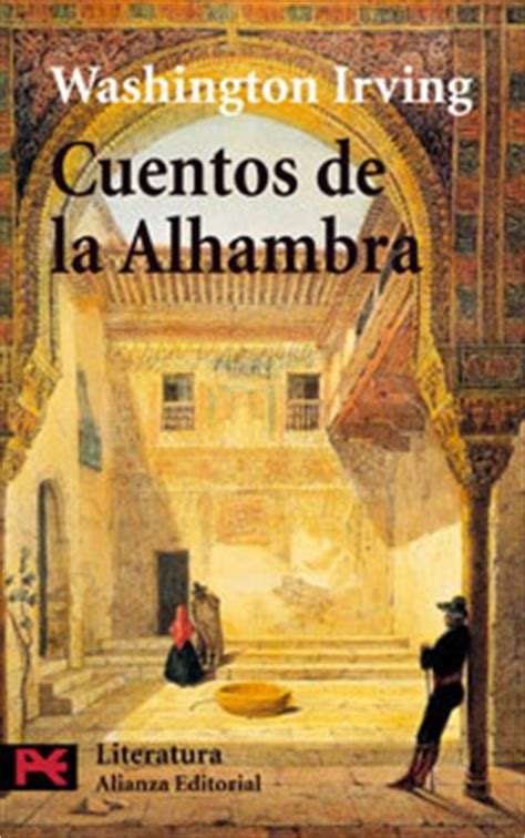 libro alhambra cuentos de la alhambra dialnet