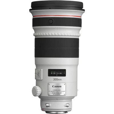 canon ef 300mm f2.8 l is ii usm lens | uk camera