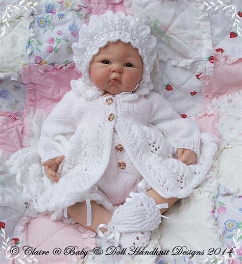 baby doll knitting patterns uk 17 best images about knitting for children on
