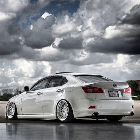 Lexus Is F Gear Heads