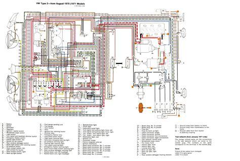vw bus manuals  wiring diagrams bus coach manuals  wiring diagrams fault codes