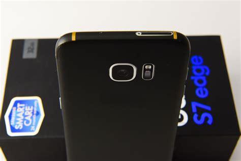9skin Premium Skin Protector Samsung Galaxy S7 Edge 3m White Carbon samsung galaxy s7 edge matte black skin kit new self healing screen protector