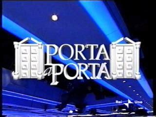 raiuno porta a porta diretta diretta live porta a porta 9 novembre 2010