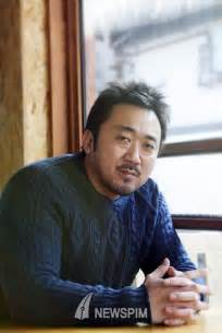 along with the gods hancinema ma dong seok 마동석 american production department actor