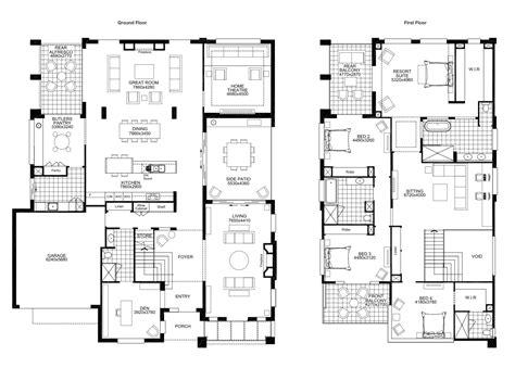 Plan Grange by Grange Masterton Homes Masterton In 2019 House