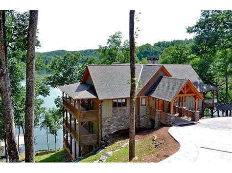 carolina waterfront property in lake marion