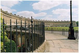 Bath Mba by Consortium Uk Bath Profile