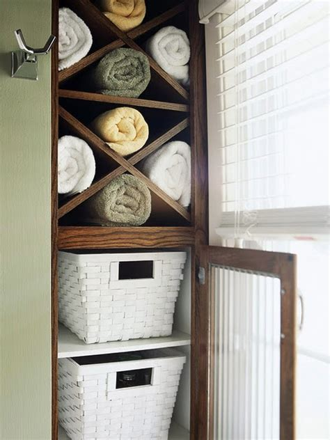 bathroom storage ideas for towels little inspirations bath towel rack