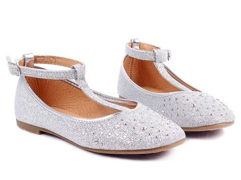 5 best dress shoes for flat silver t buckle princess flat dress