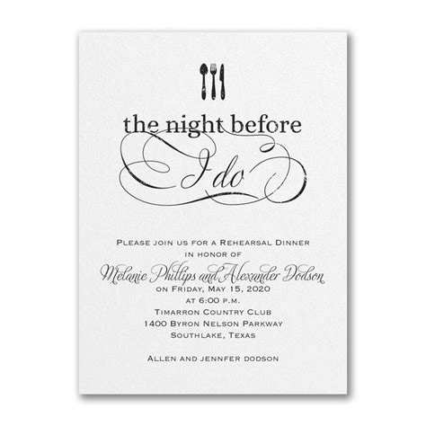 1000 images about rehearsal dinner on pinterest 1000 images about rehearsal dinner invites on pinterest