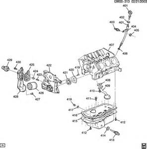pontiac 3 8 engine diagram pontiac free engine image for