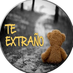 imagenes de te extraño j frases de te extra 241 o mucho android apps on google play