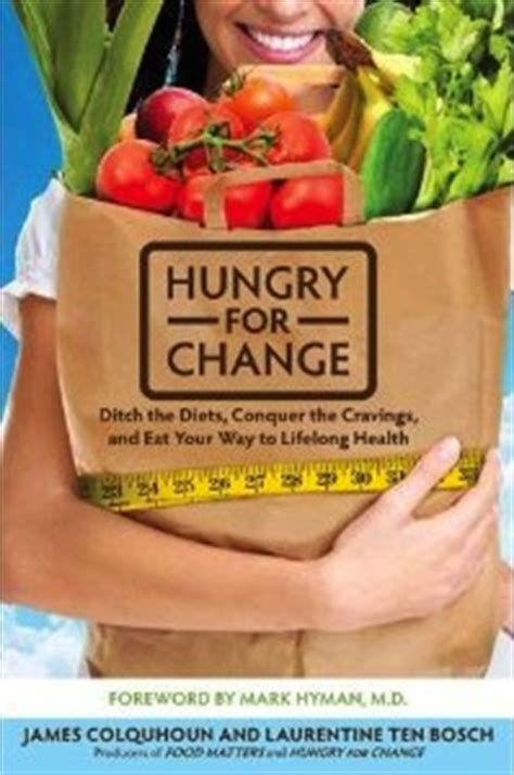 Hungry For Change Tv Detox hungry for change the book now in paperback