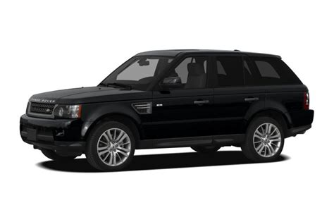 land rover 2011 2011 land rover range rover sport information