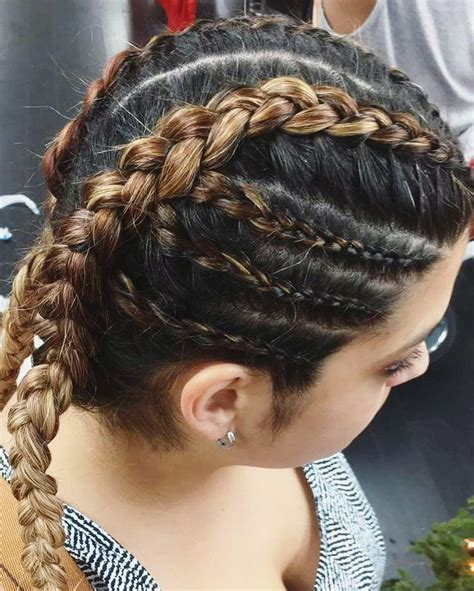 hairstyles with multiple braids best 25 exotic hair ideas on pinterest hot hairstyles